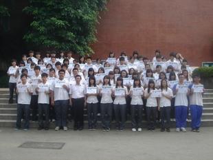 100331梯小論文得獎85位同學與校長合影