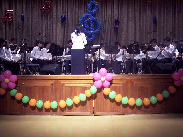 95學年度管樂社成果發表會花絮-1