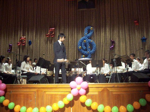 95學年度管樂社成果發表會花絮-5