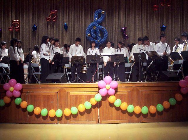 95學年度管樂社成果發表會花絮-6