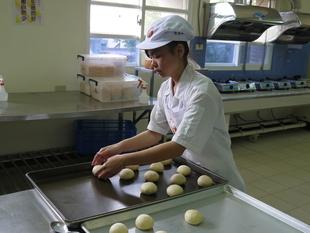 製作墨西哥麵包