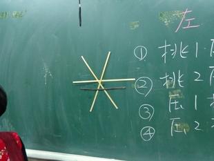 3/14三角編開始起編