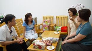 東山技專班訪視協調會4