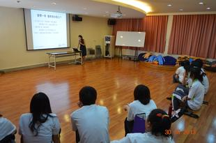 102日本留學講座
