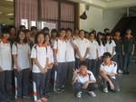 103學年度合作教育字音字形比賽