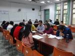 104學年度繁星計畫推薦委員會議