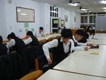 義工課業指導英文