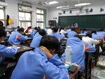103學年度第一學期英文會考