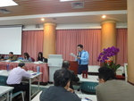 校務會議提案報告