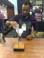 南美洲手沖咖啡解說
