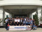 參訪越南鋒明公司
