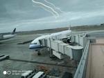 機場停機坪 備品補給說明