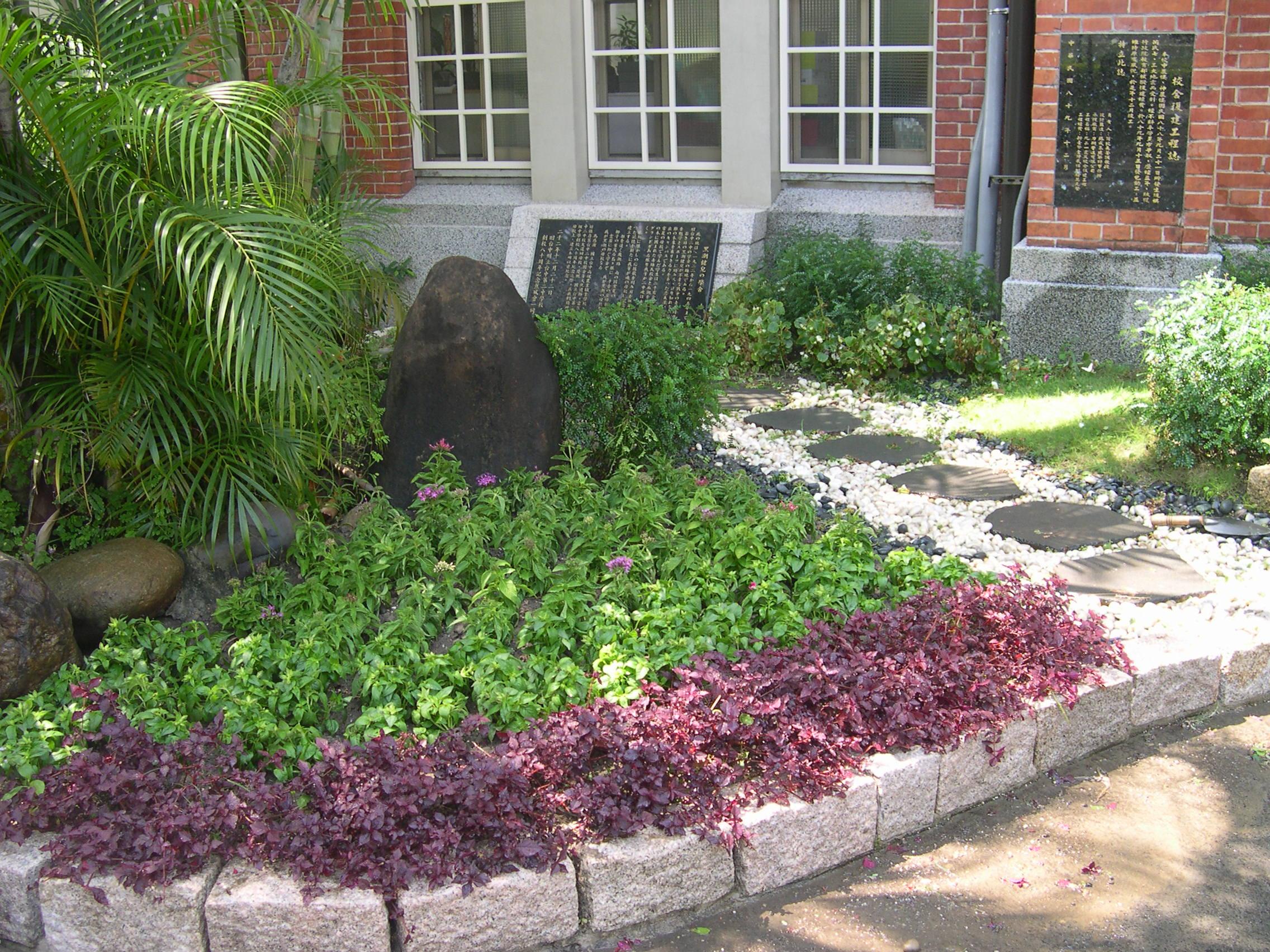 校園綠化美化成果-1
