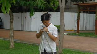 森林職種選手-游馨茹