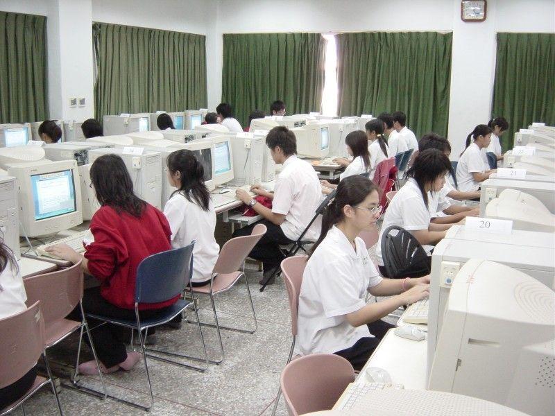 合作教育計算機概論軟體應用競賽4