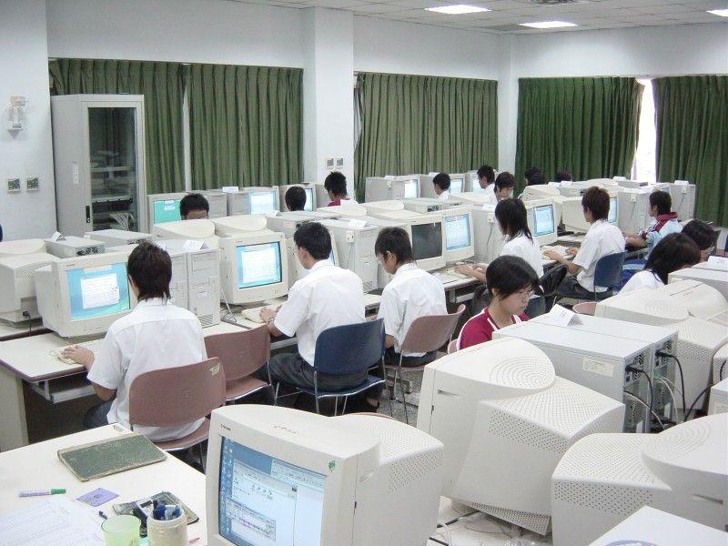 合作教育計算機概論軟體應用競賽5