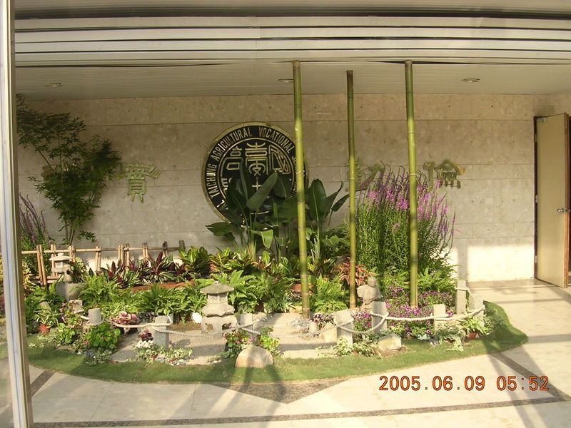 庭園ㄧ角2
