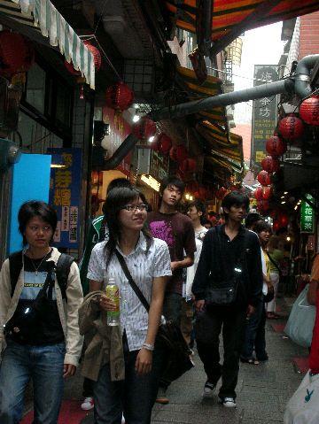95學年度高三畢業旅行活動花絮-4