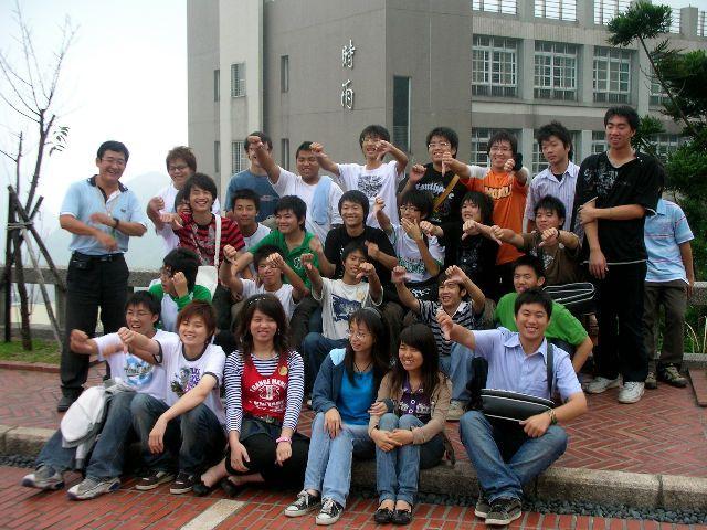 95學年度高三畢業旅行活動花絮-6