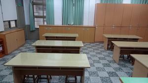 嬰幼兒保育教室
