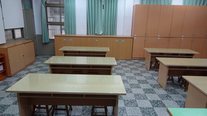 嬰幼兒保育教室木櫃